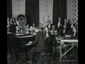 Frank Westphal's Orchestra: Sing You Sinners - 1930's