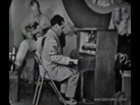 Jimmy Pruett: Boogie Woogie - 1959