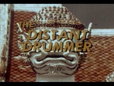 The Distant Drummer: Flowers of Darkness - 1970's