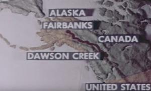 Alaska: A Modern Frontier - 1948