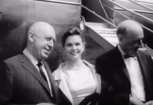 Anatomy Of A Murder World Premiere - 1959