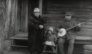 Bela Lam & Family: Poor Little Benny - 1920's