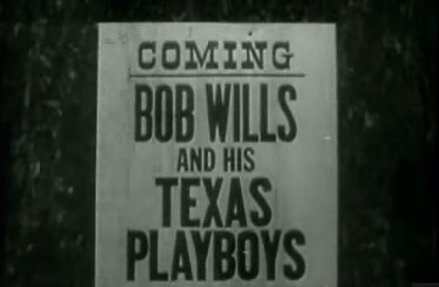 Bob Wills: Good Old Oklahoma