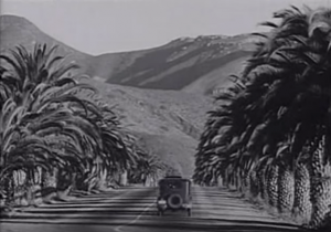 California the Golden - 1930