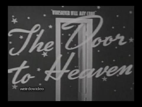 Door to Heaven - 1941