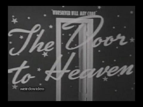 Door to Heaven - 1941
