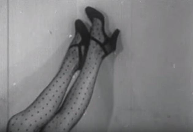 Fighten' Femmes of France - 1950's
