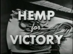 Watch Hemp For Victory - 1942