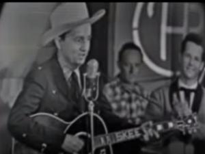 Johnny Bond: Diggin' for Gold - 1959