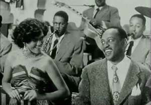 Lionel Hampton: Bongo Interlude - 1950's