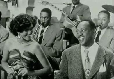 Lionel Hampton: Bongo Interlude - 1950's