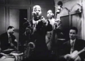 Louis Jordan: How Long Must I Wait for You - 1940's