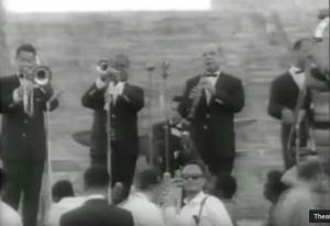 Newsreel: Satchmo Swings the Congo - 1960