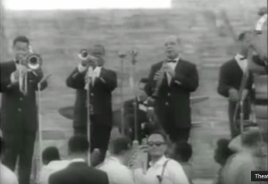 Newsreel: Satchmo Swings the Congo - 1960