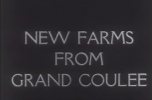 Newsreel: Grand Coulee Dam - 1953