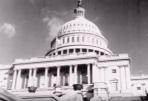 Newsreel: 82nd Congress Opens - 1951