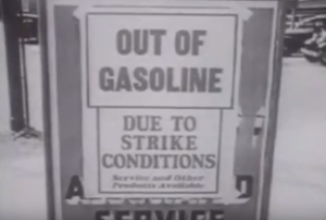Newsreel: 'Frisco in Grip of Strike! - 1934