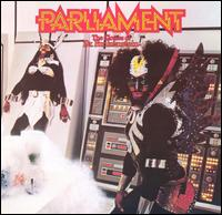 Parliament's Dr. Funkenstein