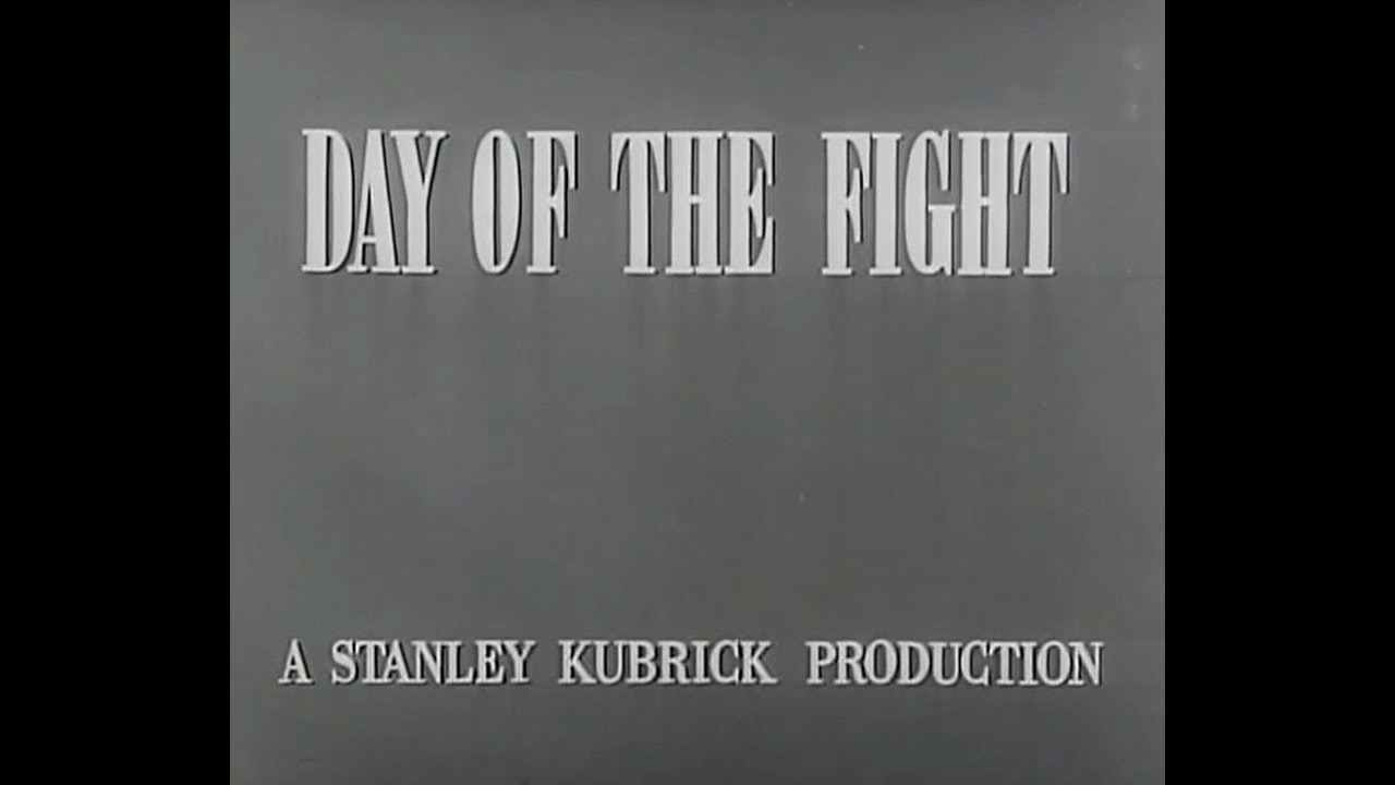 Stanley Kubrick's Day of the Fight - 1951