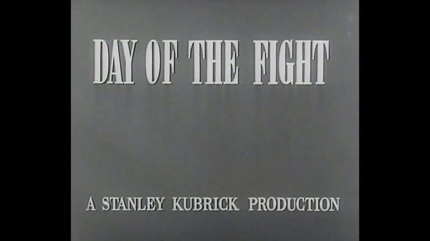 Stanley Kubrick: Day of the Fight [Original Version] - 1951