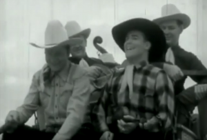 Feature Film: Take Me Back to Oklahoma - 1940