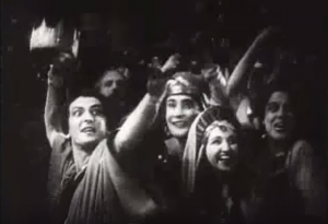 Trailer: The King of Kings - 1927