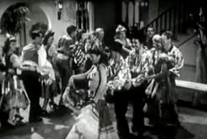 Tica Ti - Tica Ta - 1942