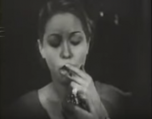 Watch the Trailer for Marihuana - 1936