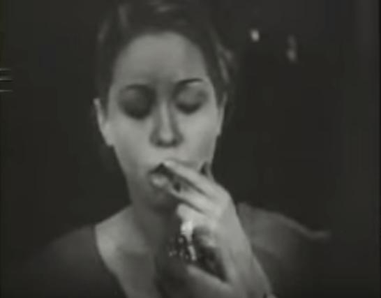 Trailer: Marihuana - 1930's