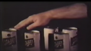 "Trigger Films for Health - ""6 Cans, Count 'Em"" - 1970's"
