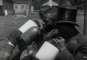 Whistler & His Jug Band: Foldin' Bed - 1929