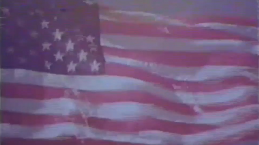 The Star Spangled Banner – 1960's