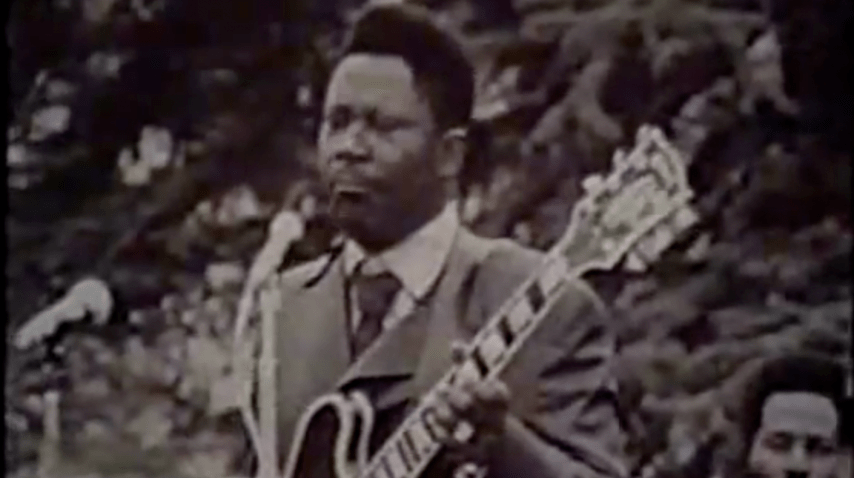 Black Music in America: From Then Till Now - 1970's