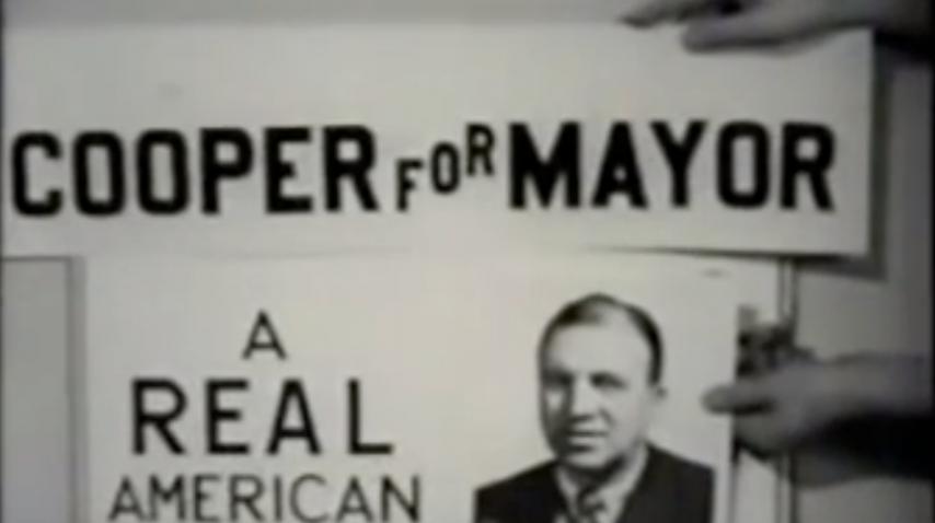 Propaganda Techniques - 1950