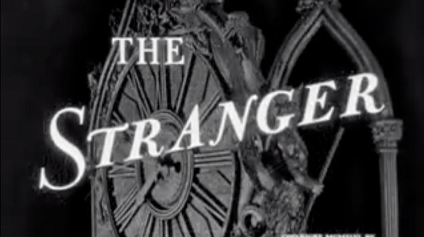 Feature Film: The Stranger - 1946