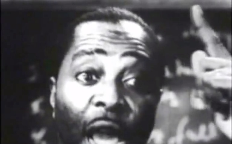 Louis Jordan: You Gotta have a Beat - 1940's