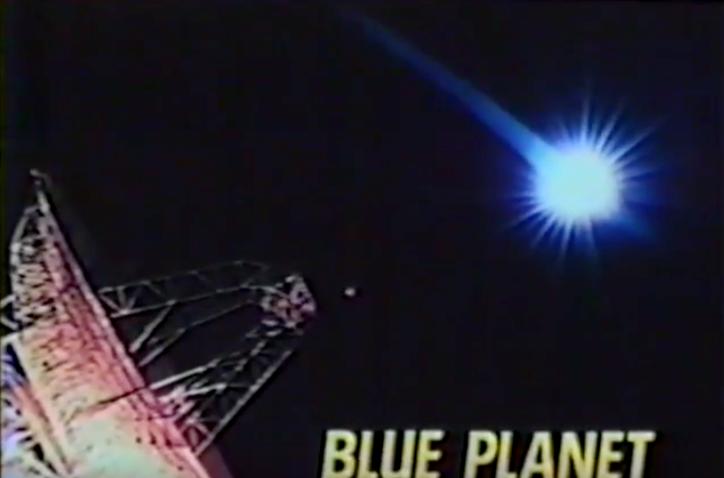 Blue Planet - 1970's