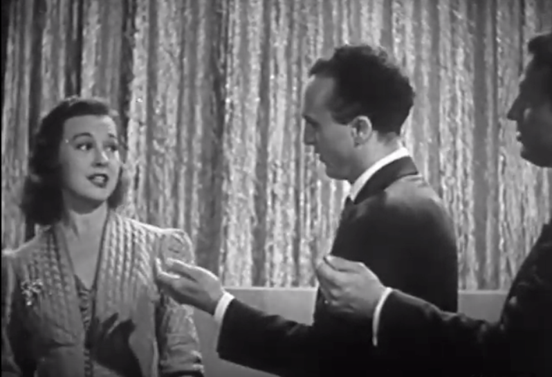 Soundie: Sweet Sue, Just You - 1940s