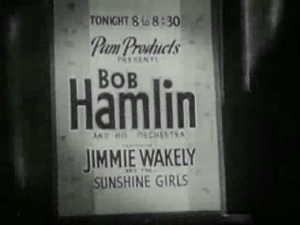 Jimmy Wakely: You Are My Sunshine - 1940's