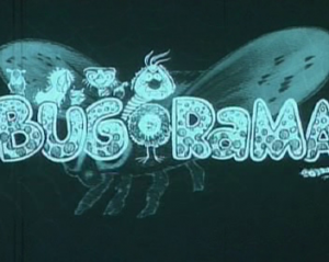 Trailer: Bug-o-rama - 1950's