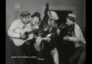 Cumberland Ridge Runners: Goofus - 1930's