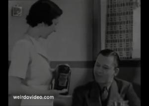 None Such Coffee - 1934