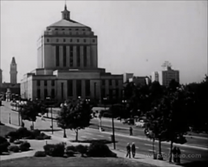 A History of SF & Oakland Streetcars - 1945