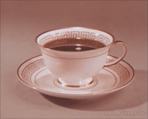 This is Coffee! - 1960's