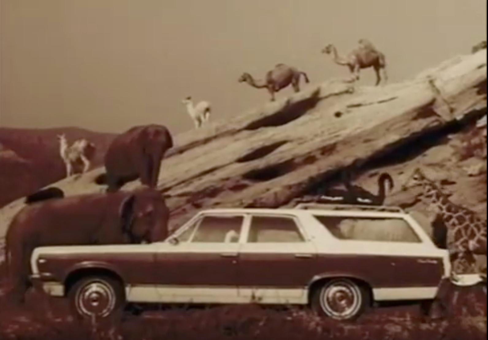 American Motors - 1967