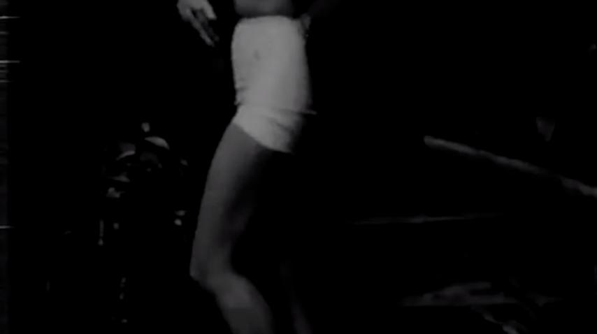 Stockings of Tomorrow - 1940s