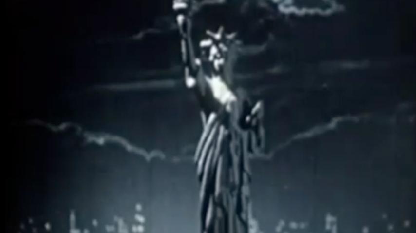 Liberty - 1940's