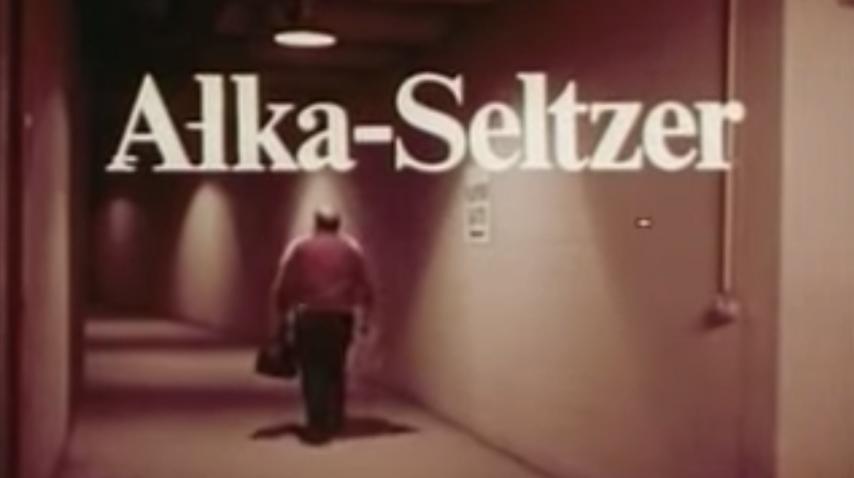 Alka-Seltzer - 1967