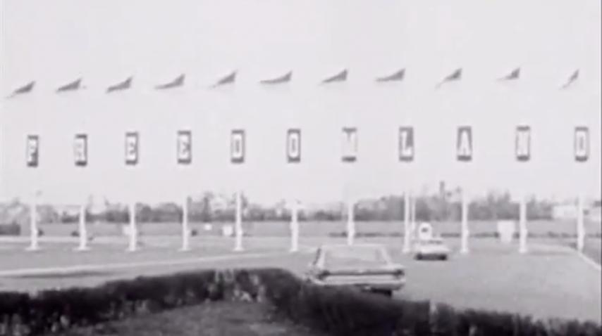 Travel Time: Freedomland - 1963