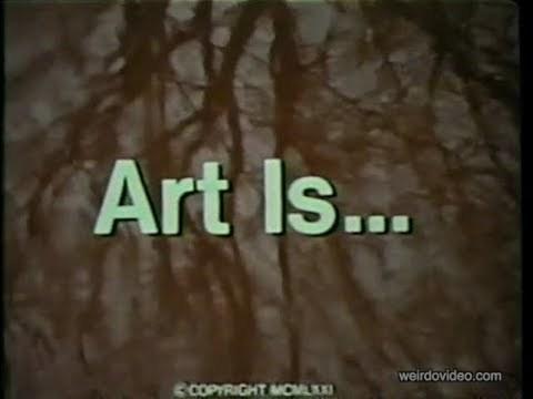 Art Is ... - 1971